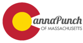 CannaPunch MA_Logo_no leaf_grey