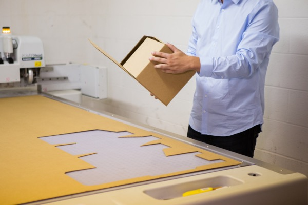10 Steps to Consider When Designing Your Custom Corrugated Shipping Box
