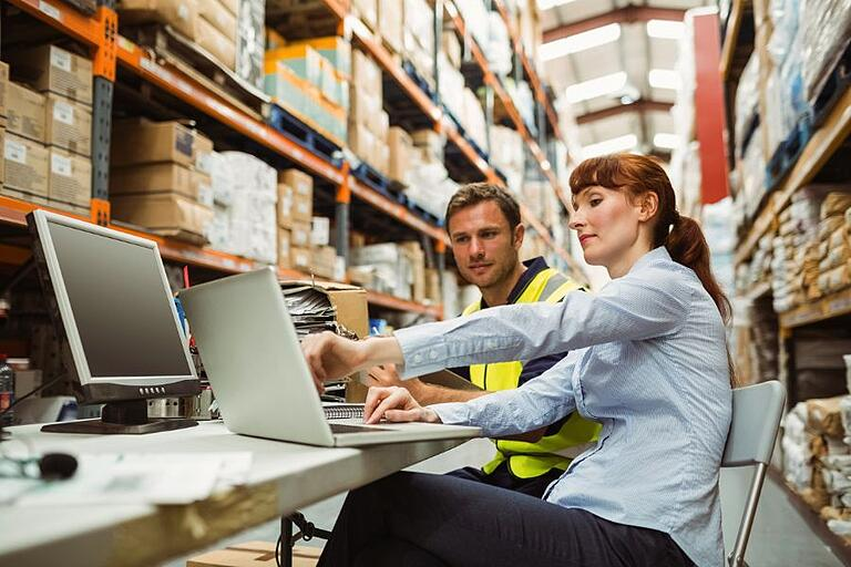 Benefits of a Partner in Your Supply Chain
