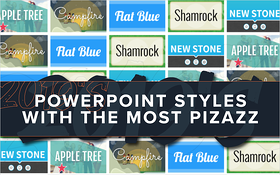 2019_s PowerPoint Styles With the Most Pizazz_Blog Featured Image 800x500