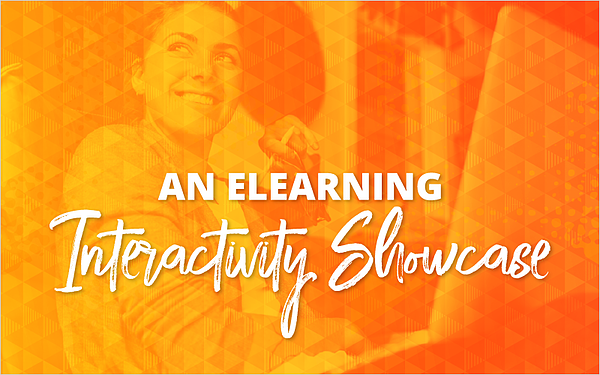 An eLearning Interactivity Showcase