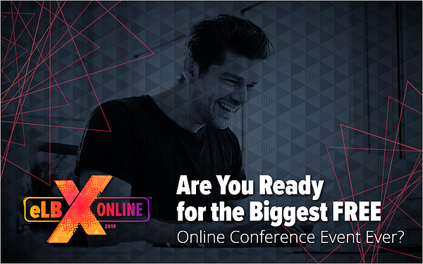 Are You Ready for the Biggest FREE Online Conference Event Ever?