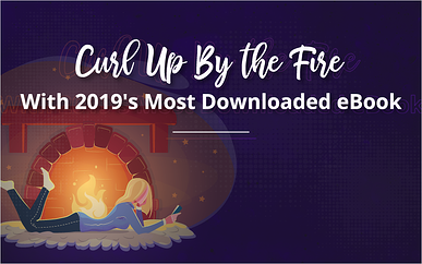 Curl Up By the Fire With 2019's Most Downloaded eBook