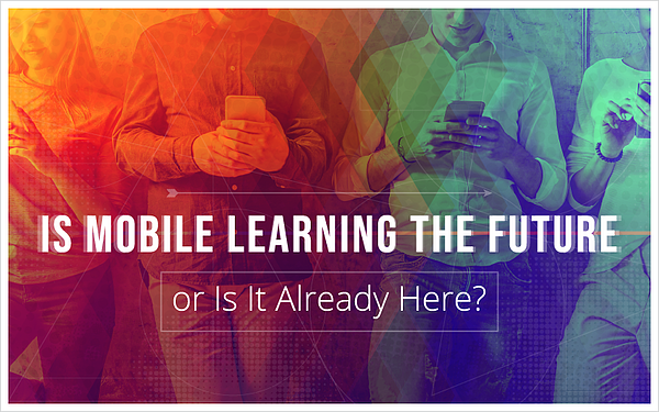 Is mobile learning the future?