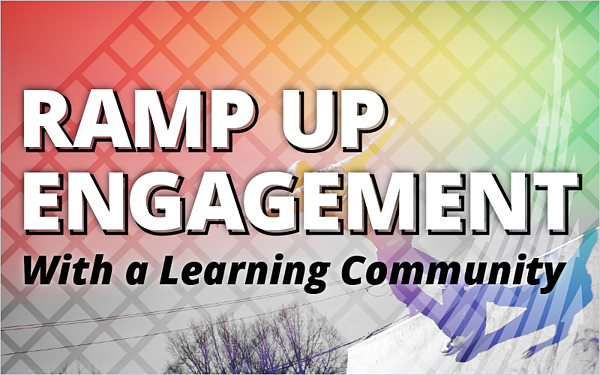 Ramp Up Engagement With a Learning Community_Blog Featured Image 800x500