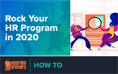 Webinar: Rock your HR Program in 2020