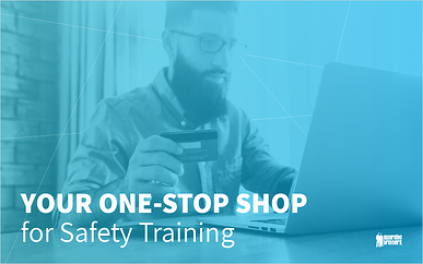 Webinar: Your One Stop Shop for Safety Training