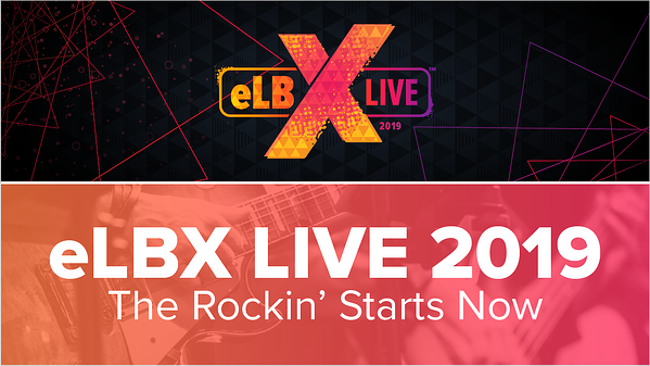 eLBX Live 2019- The Rockin_ Starts Now_LinkedIn Post 1200x675