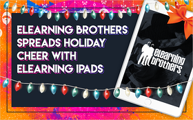 eLearning Brothers Spreads Holiday Cheer With eLearning iPads_Blog Featured Image 800x500