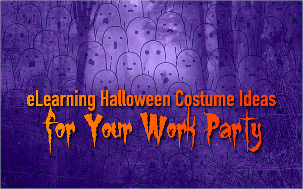 eLearning Halloween Costume Ideas for Your Work Party_Blog Featured Image 800x500