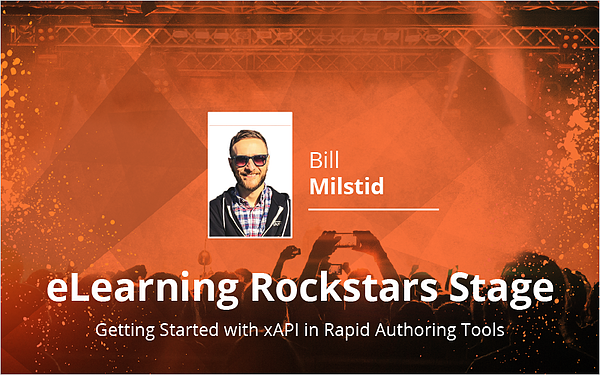 Getting Started with xAPI in Rapid Authoring Tools