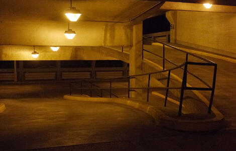 Three Common Issues with HID Parking Garage Lighting