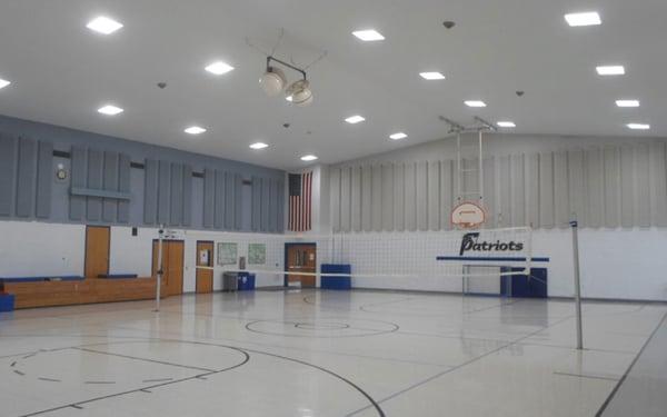 Three Benefits of LED High Bay Lighting