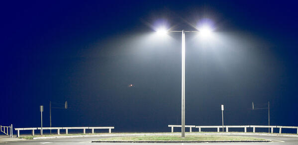 Guide to Exterior Lighting: Commercial LED Outdoor Lighting