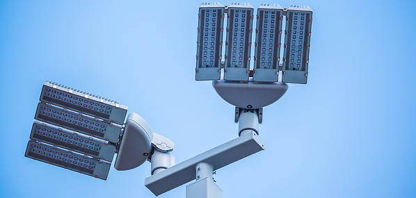 The Nine Most Popular Posts on Outdoor LED Parking Lot Lights