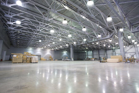 What is High Bay Lighting? Everything You Need to Know