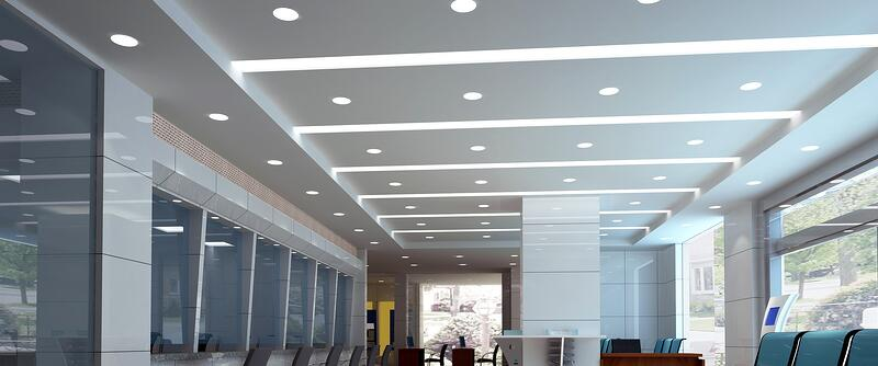 3 Questions When Considering LED Office Lighting featured image