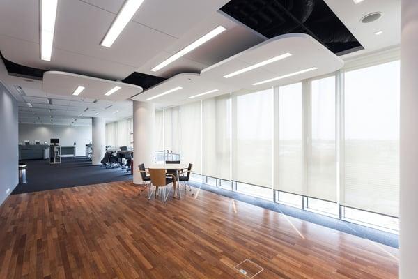 Study Reveals Light's Impact on Alertness at Work