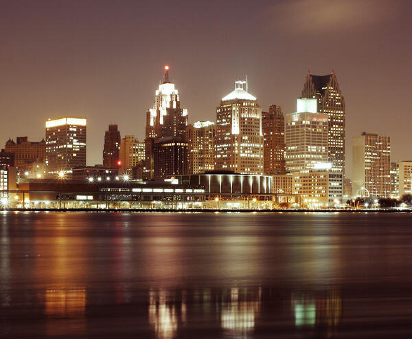 The Backstory Behind Detroit's LED Retrofit Lawsuit Against Leotek