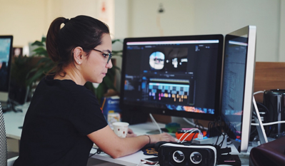 Advice for an Aspiring Video Editor