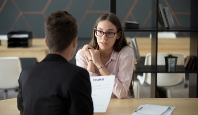 Common Interview Mistakes: How to NOT Get the Job