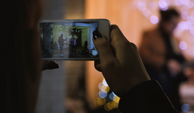 Tips for Shooting Professional Looking Video With Your Smartphone