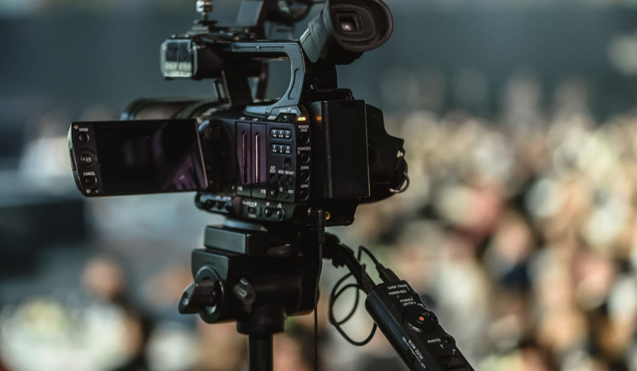 Simplifying the Video Production Process