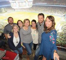 Rodeo 2018 - Chris Young