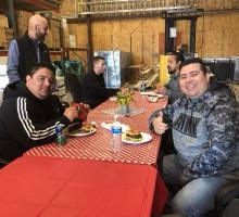 Dallas Sub Appreciation Lunch