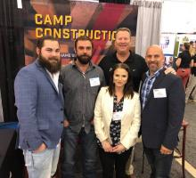 AAGD Trade Show