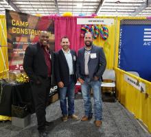 SAAA Trade Show
