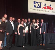 TAA Education Conference and Lone Star Expo 2018