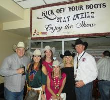 Rodeo 2018 - Little Big Town
