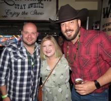 Rodeo 2018 - Brad Paisley