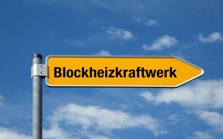 Blockheizkraftwerk vor der Haustür? Lieber mit Bürgerbeteiligung