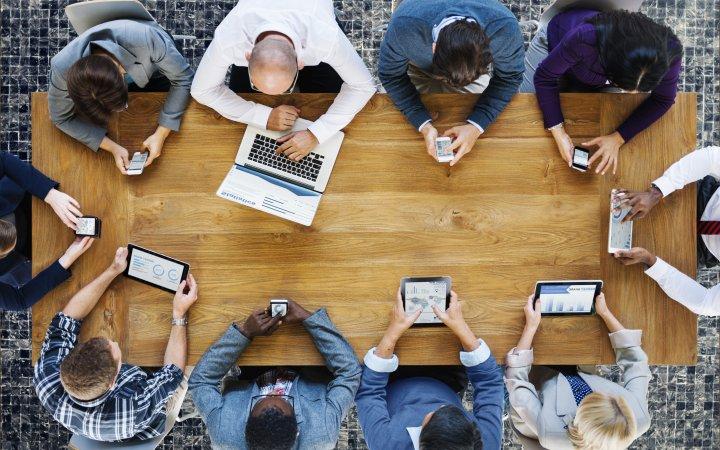 Digitale Kommunikation: Vor welchen Herausforderungen stehen Unternehmen?