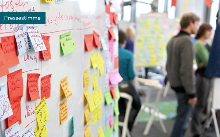 Einführung von IT-Projekten – Ihre Mitarbeiter sind Experten