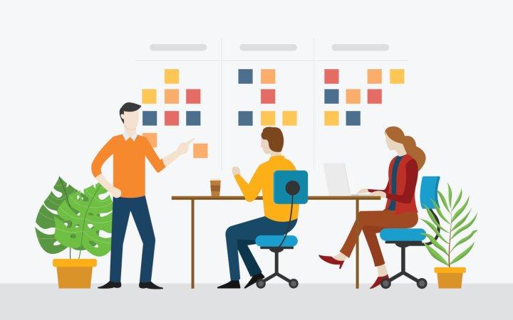 Agilität: Die Unternehmenskultur im Wandel