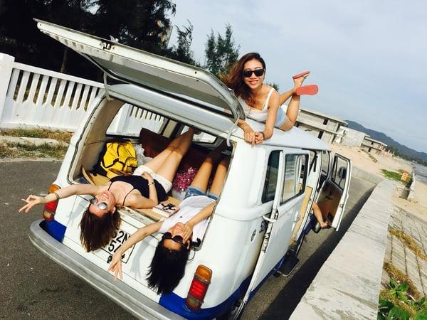 Blog Hivency_Les influenceurs voyages