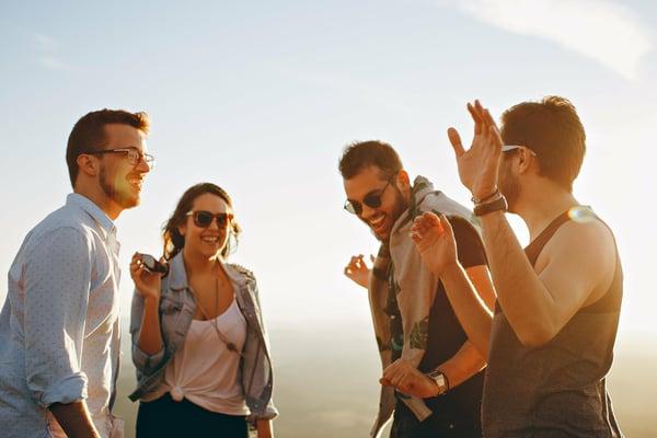 Millennials y redes sociales