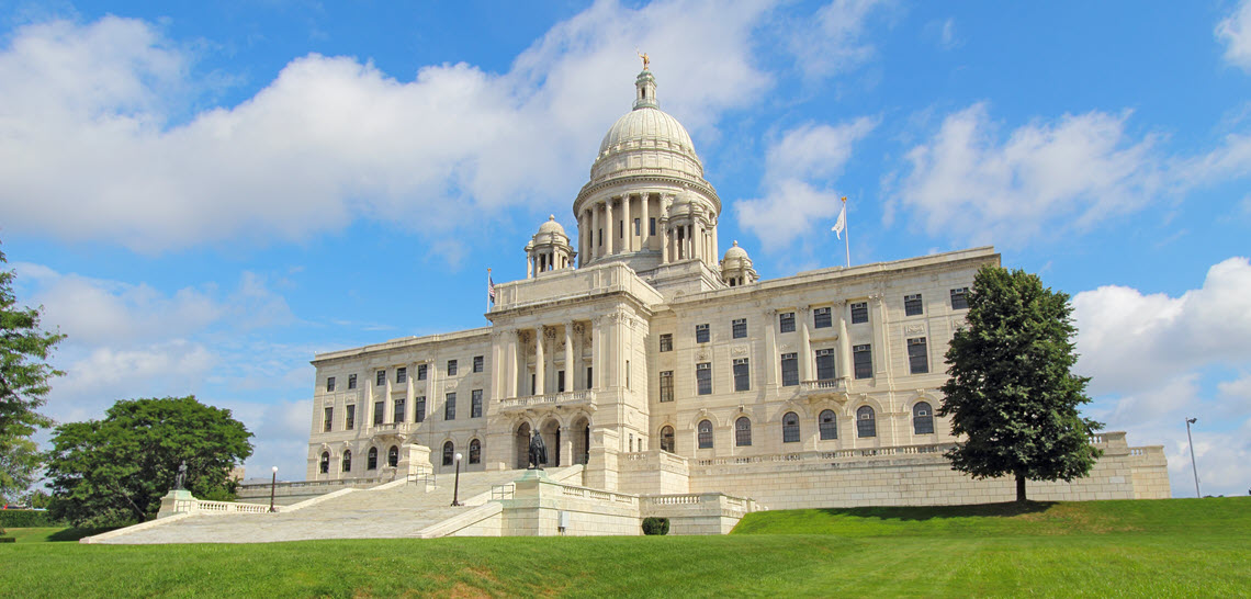RI Workers' Comp Legal Update