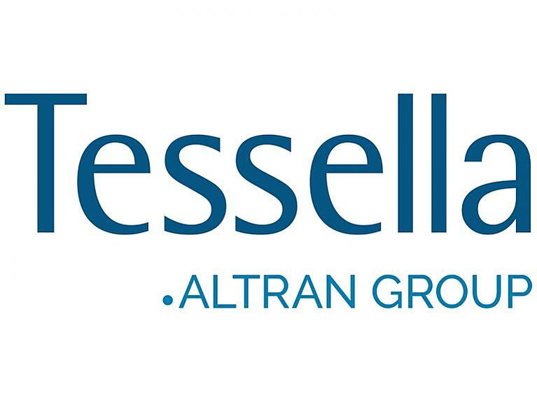Tessella celebrates new office facelift