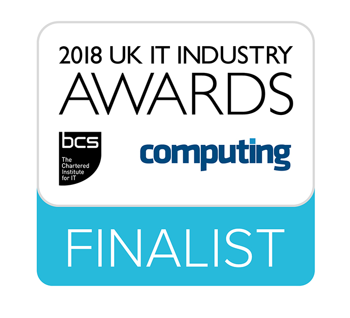 Tessella and the Centre for Ecology & Hydrology selected as finalists at the UK IT Industry Awards 2018