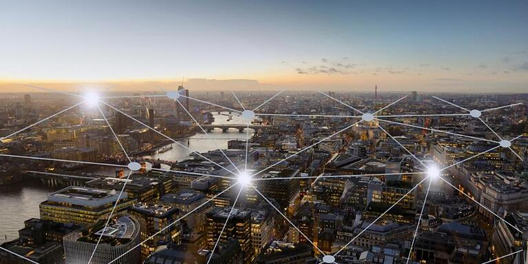 Creating a 'Digital Twin' of the UK's National Infrastructure