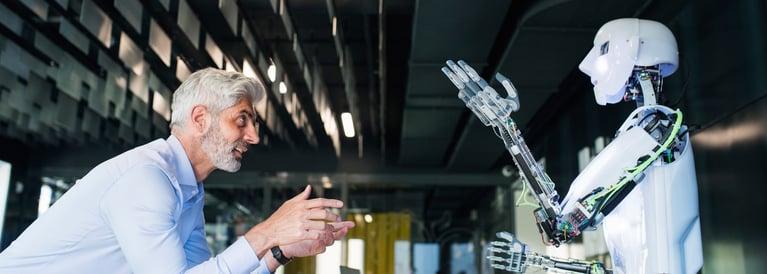Taking AI into the Enterprise: Overcoming Two Major Roadblocks