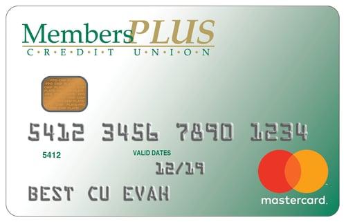 Standard Card