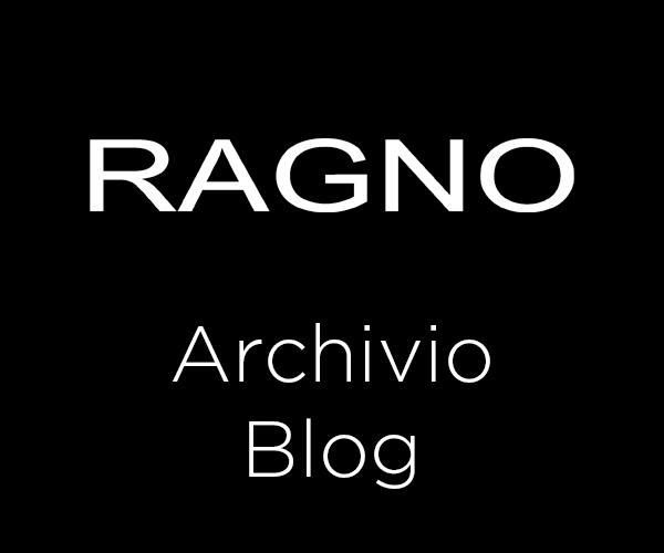 Ragno Blog Archivio