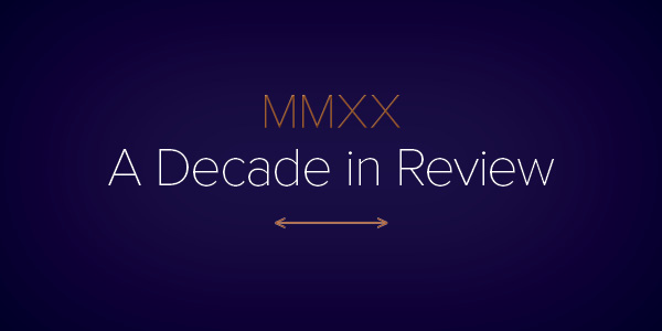 Video: A Decade in Review