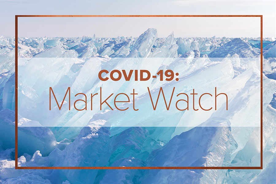 Government to the Rescue – Historic Markets and Other COVID-19 Updates