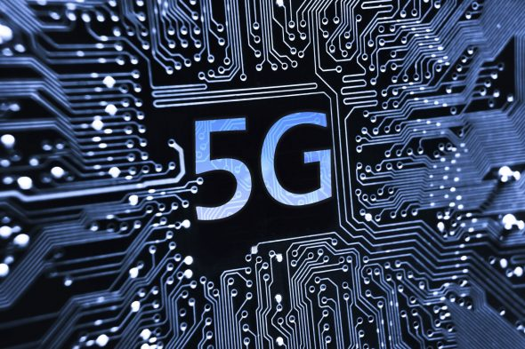 In 2020, 5G Deployments will Continue at a Frantic Pace